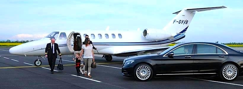ask limousine chauffeur french riviera