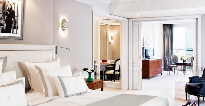 Hotel Luxe Hyeres